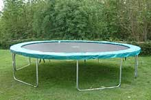 Trampoline victim may recover movement
