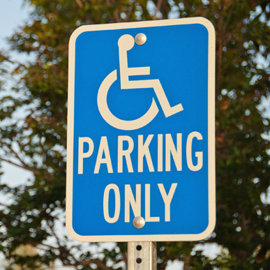 States Cracking Down On Accessible Parking Abuse