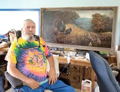 Views through the eyes and mind of artist Dale Tabor