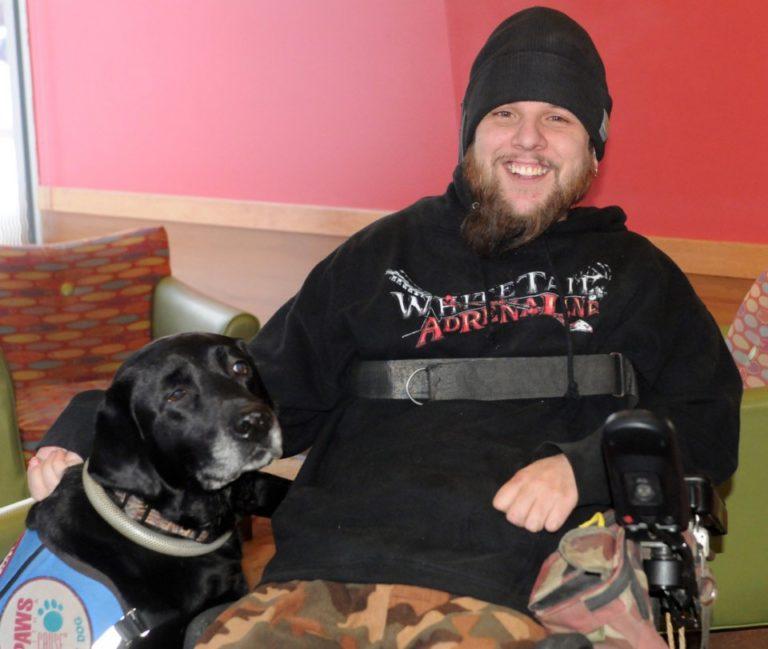 Quadriplegic remembered as avid deer hunter, outdoorsman