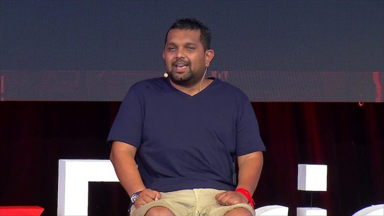 The barriers to becoming a doctor with quadriplegia   Dinesh Palipana   TEDxBrisbane
