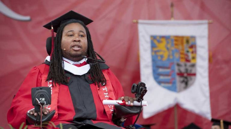Eric LeGrand Reflects on Decade Teaching Others to Believe