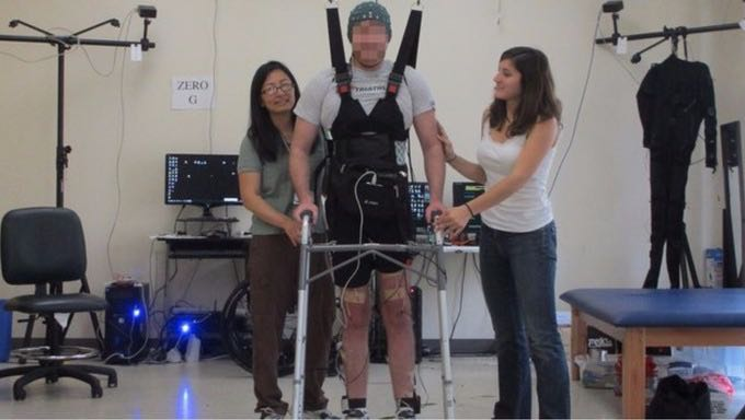 Ten remarkable breakthroughs in the treatment of paralysis