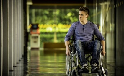 New trial may revolutionize treatment of spinal cord injury patients
