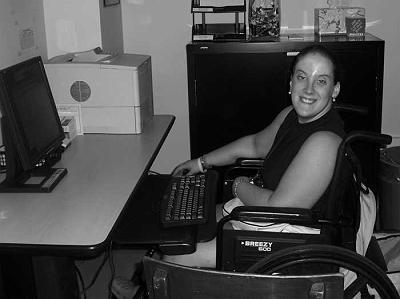 Spina bifida a challenge, not a roadblock