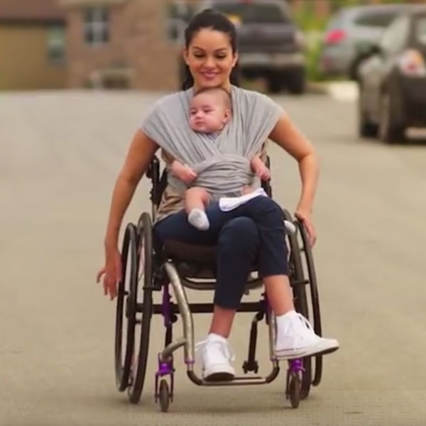 Adult Stem Cells Treat Spinal Cord Injury