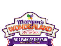 Morgan's Wonderland accessible water park