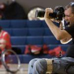 Photographer Loren Worthington