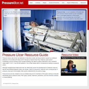 PressureUlcer.net