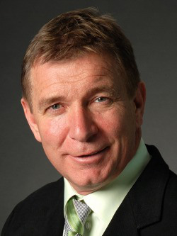 Rick Hansen: We can all be difference-makers in the world