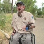 Quadriplegic creates Boulder trail guide for people with disabilities
