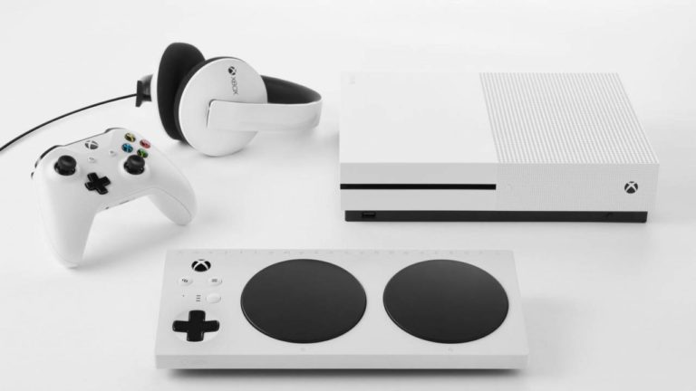Xbox Adaptive Controller's next mission is helping veterans game again