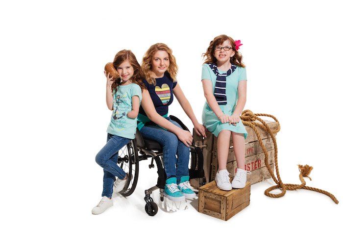 Tommy Hilfiger Launches Adaptive Collection for Children With Disabilities