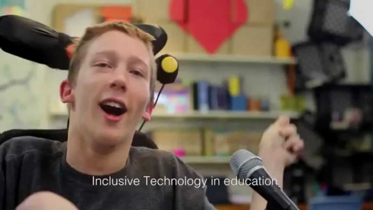Christopher Hills:  My Journey with Education and Technology