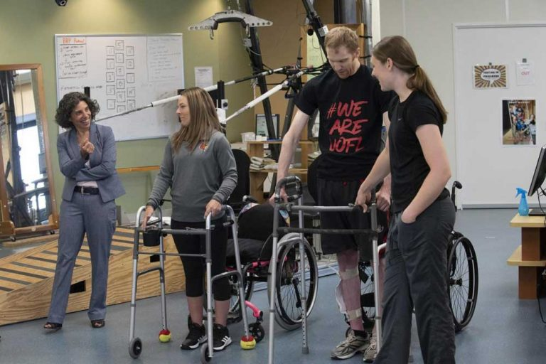 UofL, Medtronic to develop epidural stimulation algorithms for spinal cord injury