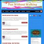 Fun Without Walking