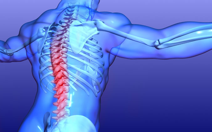 Spinal Cord Injury Patients Face Many Serious Health Problems Besides Paralysis