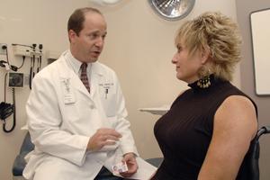 Urologist Uses Botox to Treat Debilitating Condition