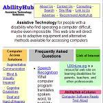AbilityHub.com