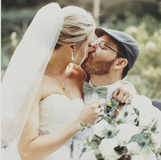 Groom-To-Be Who Was Paralyzed at Bachelor Party Marries Fiancée Months Later