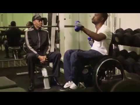 Paralyzed veterans empowered with new independence