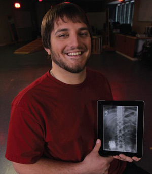 Scientists Meet in Louisville to Share Research That Could Improve Treatments for Spinal Cord, Head Injury