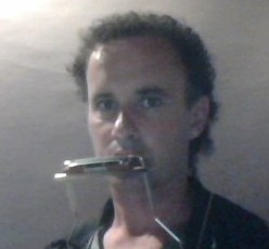 How to Play Blues Harmonica after a High Level Spinal Cord Injury