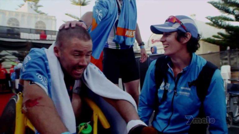 Quadriplegic Pieter du Preez Ready to Break Records in 2014