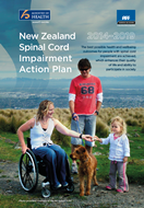 New Zealand Spinal Cord Impairment Action Plan 2014–2019