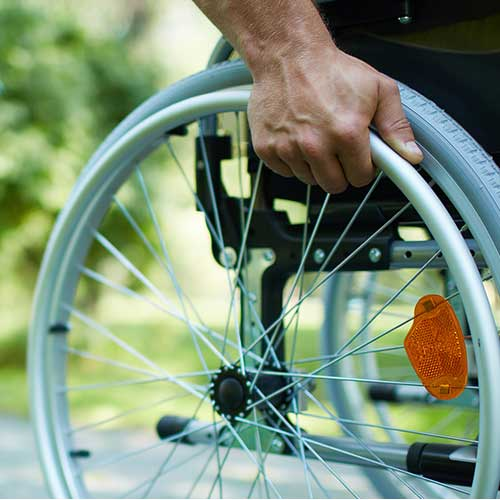 UBC researchers seek participants for spinal cord injury study