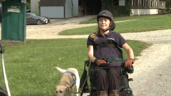 UofL researchers finding ways to improve lives of spinal cord injury patients