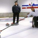 Steve Emt Wheelchair Curling