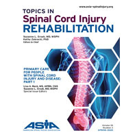 A Primary Care Provider's Guide to Autonomic Dysfunction Following Spinal Cord Injury