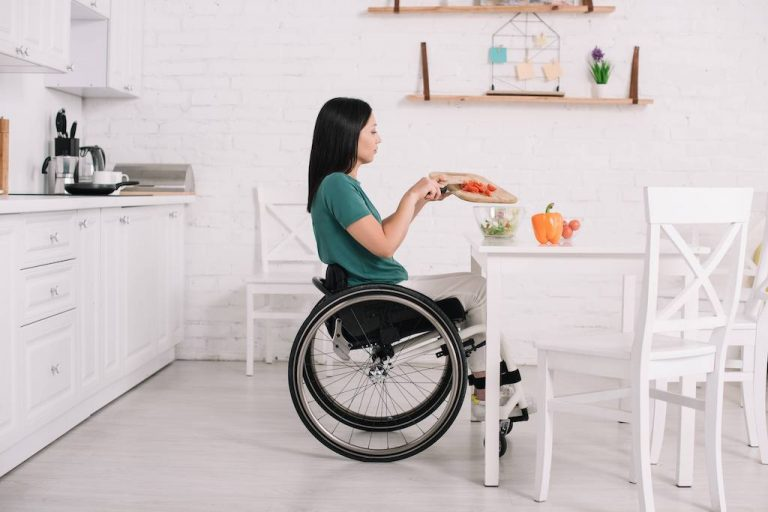When you can't cough ― extra COVID-19 precautions for people with physical disabilities