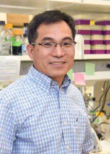 Chun-Li Zhang, Ph.D.